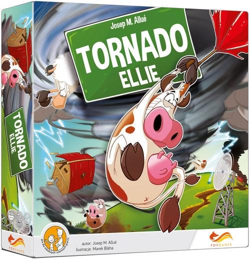 Tornado Ellie Allue Josep M.