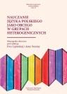 Nauczanie języka polskiego jako obcego w grupach heterogenicznych