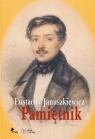 Eustachy Januszkiewicz Pamiętnik