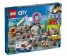Lego City: Otwarcie sklepu z pączkami (60233) Wiek: 6+