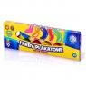 Farby plakatowe, 12 kolorów - 10ml (83115902)