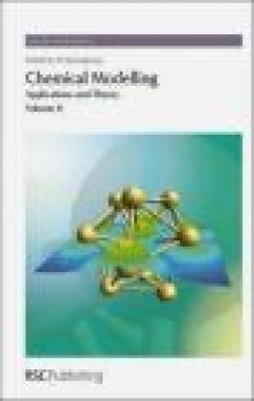 Chemical Modelling: v. 8 Michael Springborg