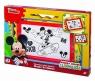 Znikopis duży zestaw - Mickey