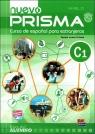 Nuevo Prisma nivel C1 Podręcznik + CD Jose Gelabert Maria
