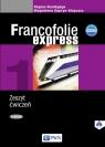 Francofolie express 1 Zeszyt ćwiczeń