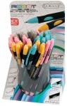 Długopis żelowy wymazywalny Cresco Reset Clic (450005)