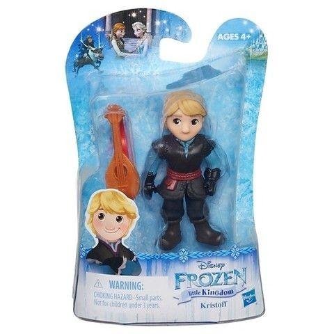 Frozen - Mini Laleczka Kristoff