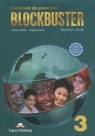 Blockbuster 3 Podręcznik + CD Gimnazjum Dooley Jenny, Evans Virginia
