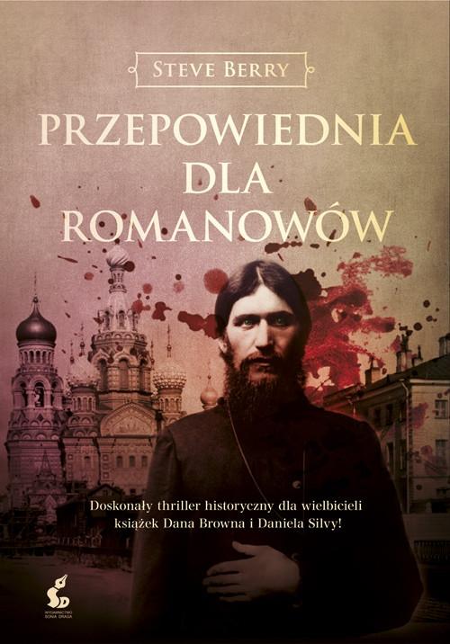 Przepowiednia Dla Romanowow Berry Steve