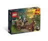Lego Przybycie Gandalfa  (9469)