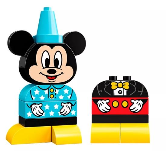 Lego Duplo: Moja pierwsza Myszka Miki (10898)
