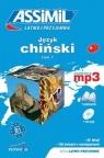 Język chiński Łatwo i przyjemnie Tom 1 + MP3