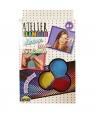 Atelier glamour kolorowa kreda do włosów (130-00853)