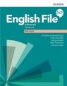 English File 4E. Advanced Workbook + key
