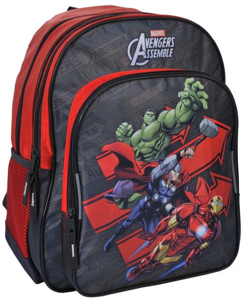 Plecak szkolny Avengers Assemble (AVB-090)