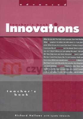Innovations Advanced TB Lynda Edwards