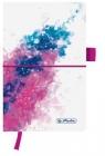 Notes A5/96K linia My.Book Fashion Splash Pink