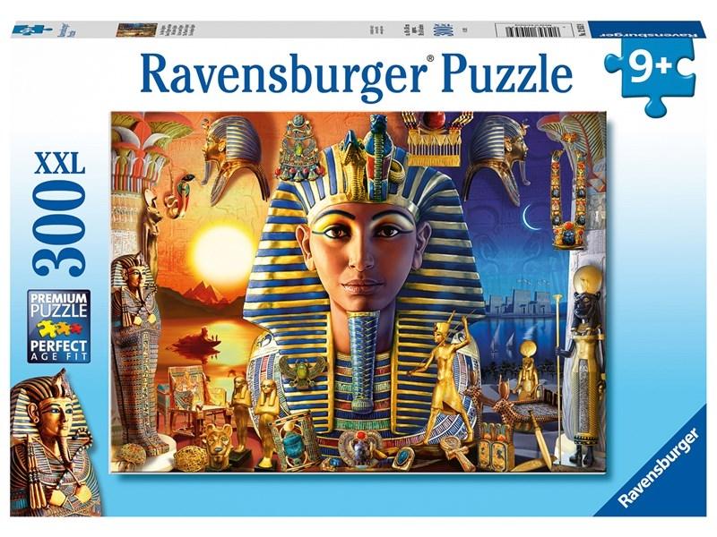 Puzzle XXL 300: W starożytnym Egipcie (12953)