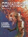 Comanche 9 A diabeł zatańczy z radości Huppen Hermann, Greg