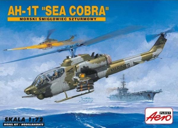 AH-1T Sea Cobra (A-011)