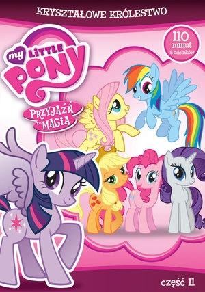 My Little Pony: Przyjaźń to magia. Część 11