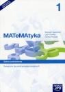 MATeMAtyka 1. Podręcznik dla szkół ponadgimnazjalnych. Zakres podstawowy - Szkoły ponadgimnazjalne