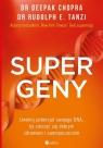 Supergeny (Uszkodzona okładka)