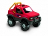 Auto 4x4 Sports Truck (172540E3)