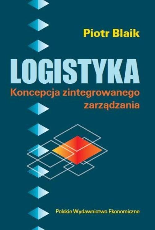 Logistyka Blaik Piotr