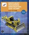 Nieoficjalny przewodnik konstruktora Lego Technic, wyd. II (Uszkodzona okładka)