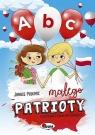 ABC Małego patrioty Puskarz Janusz
