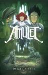 Amulet 4 Ostatnia rada