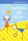 Rytmika dla dzieci wyd. 2018