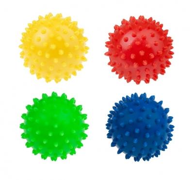 Piłka sensoryczna do masażu
