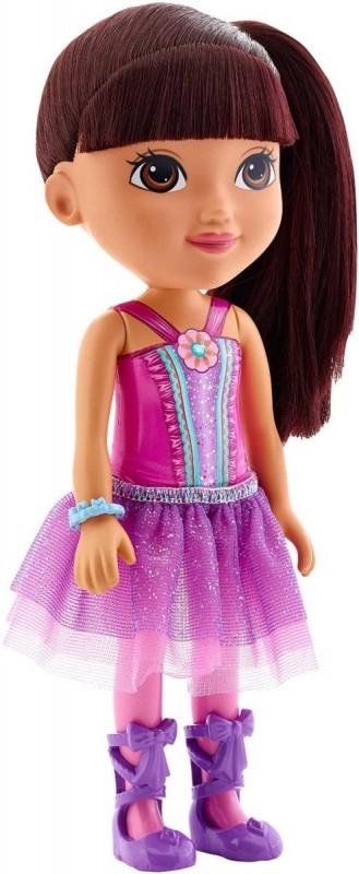 Dora i przyjacie, Dora baletnica (BHT40)
