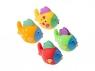 Zabawka do kąpieli Am Zabawki Rybki do kąpieli 4 szt. (505)