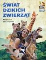 Świat dzikich zwierząt Zdziechowska Małgorzata
