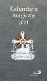 Kalendarz 2021 Kieszonkowy liturgiczny