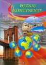 Poznaj kontynenty