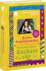 Kurs pozytywnego myślenia Świat mi mówi Kocham cię! Pawlikowska Beata