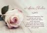 Kartka Ślub 4 - Niech wam błogosławi Pan
