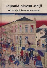 Japonia okresu Meiji