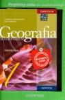 Geografia 1 podręcznik z atlasem