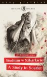 Sherlock Holmes. Studium w szkarłacie / A Study in Scarlet