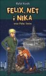 Felix, Net i Nika oraz Pałac Snów. Tom 3