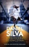 Angielska dziewczyna Daniel Silva