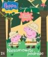 Świnka Peppa Chrum... Chrum 26 Niesamowite podróże