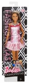 Barbie Fashionistas różne rodzaje