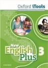 New English Plus 3  iTools 2016 Ben Wetz , Diana Pye, Jenny Quintana, James Styring, Nicholas Tims
