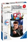 Puzzle 3D 54: Harry Potter - Przybornik (111541) Wiek: 7+